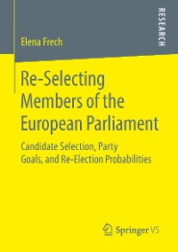 Cover Re-Selecting Members of the European Parliament