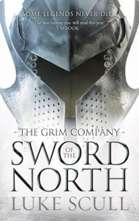 Cover Sword Of The North