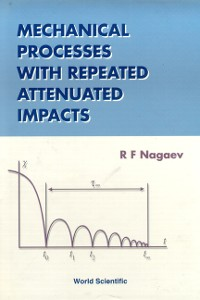 Cover Mechanical Processes With Repeated Attenuated Impacts