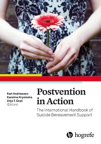 Cover Postvention in Action