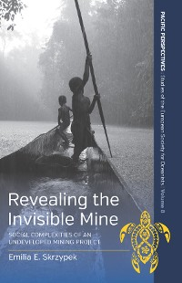 Cover Revealing the Invisible Mine