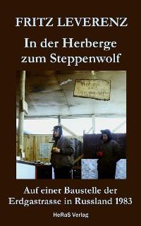 Cover In der Herberge zum Steppenwolf