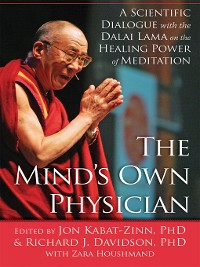 Cover The Mind's Own Physician