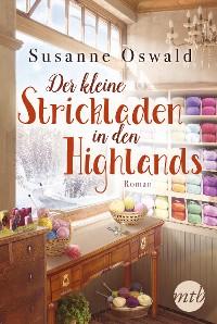 Cover Der kleine Strickladen in den Highlands
