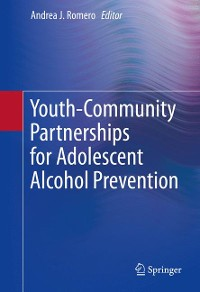 Cover Youth-Community Partnerships for Adolescent Alcohol Prevention