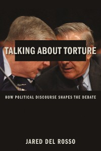 Cover Talking About Torture