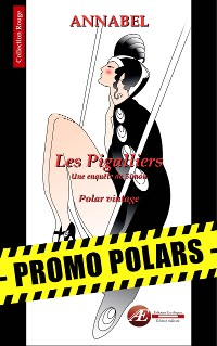 Cover Les Pigalliers