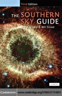 Cover Southern Sky Guide