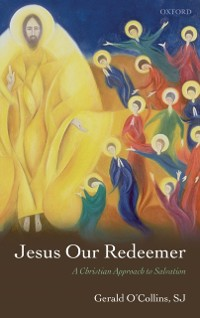 Cover Jesus Our Redeemer