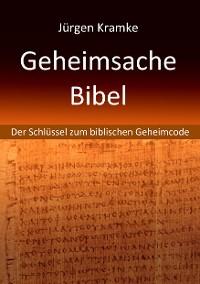 Cover Geheimsache Bibel