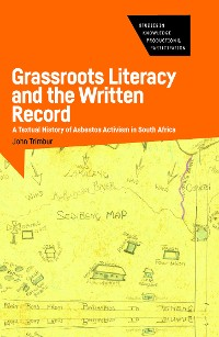 Cover Grassroots Literacy and the Written Record