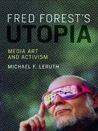 Cover Fred Forest's Utopia