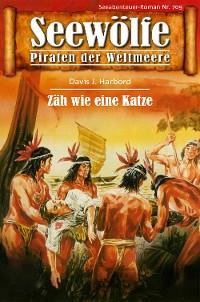 Cover Seewölfe - Piraten der Weltmeere 709