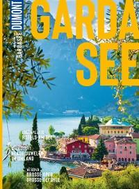 Cover DuMont BILDATLAS Gardasee, Trentino