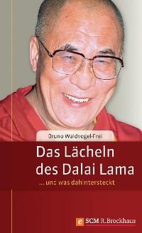 Cover Das Lächeln des Dalai Lama