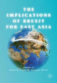 Cover The Implications of Brexit for East Asia