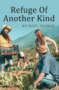 Cover Refuge Of Another Kind