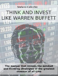 Cover Think and invest like Warren Buffett