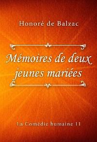 Cover Mémoires de deux jeunes mariées