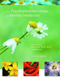 Cover The Psychopharmacology of Herbal Medicine