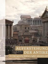 Cover Auferstehung der Antike