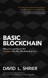 Cover Basic Blockchain