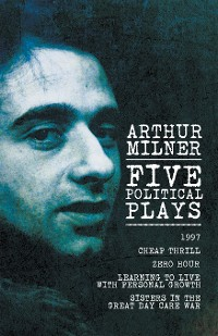 Cover Five Political Plays