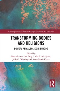Cover Transforming Bodies and Religions