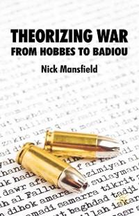 Cover Theorizing War