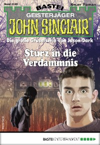 Cover John Sinclair 2185 - Horror-Serie