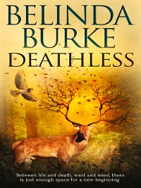 Cover Deathless