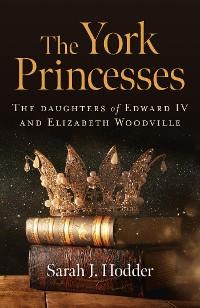 Cover The York Princesses