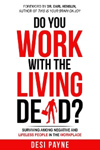 Cover Do You Work with the Living Dead?