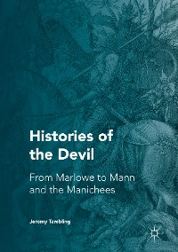 Cover Histories of the Devil