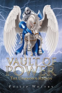 Cover Vault of Power