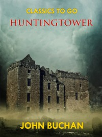 Cover Huntingtower