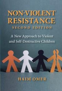 Cover Non-Violent Resistance
