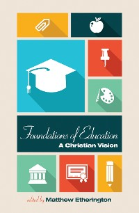 Cover Foundations of Education