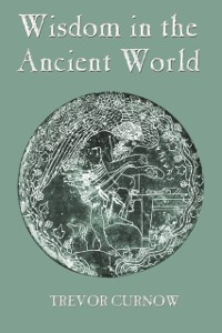 Cover Wisdom in the Ancient World