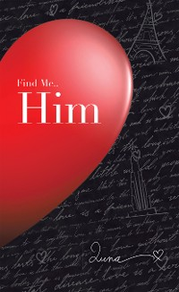 Cover Find Me.. Him