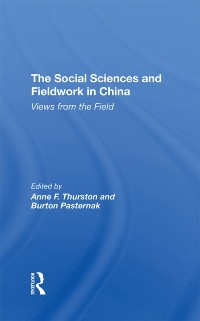 Cover Social Sciences And Fieldwork In China