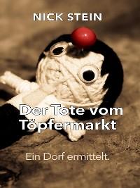 Cover Der Tote vom Töpfermarkt