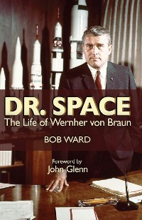 Cover Dr. Space