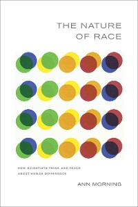 Cover The Nature of Race