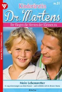 Cover Kinderärztin Dr. Martens 31 – Arztroman