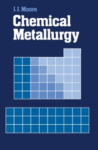 Cover Chemical Metallurgy