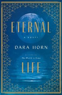 Cover Eternal Life: A Novel