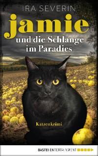 Cover Jamie & die Schlange im Paradies