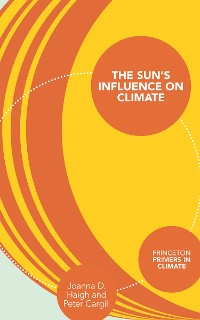 Cover The Sun's Influence on Climate
