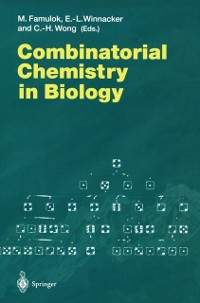 Cover Combinatorial Chemistry in Biology